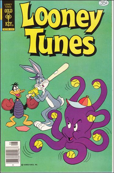 Looney Tunes (1975) 20-A by Gold Key