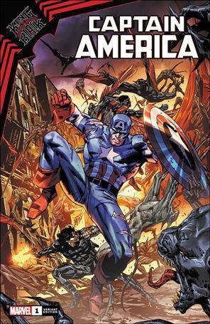 King in Black: Captain America 1-B