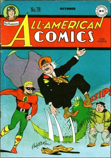 All-American Comics (1939) 78-A by DC