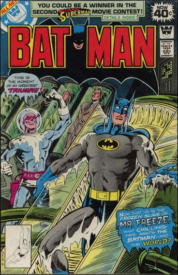 Batman (1940) 308-B by DC
