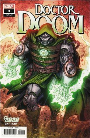 Doctor Doom 3-B
