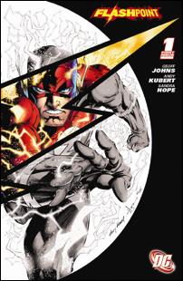 Flashpoint (2011) 1-G by DC