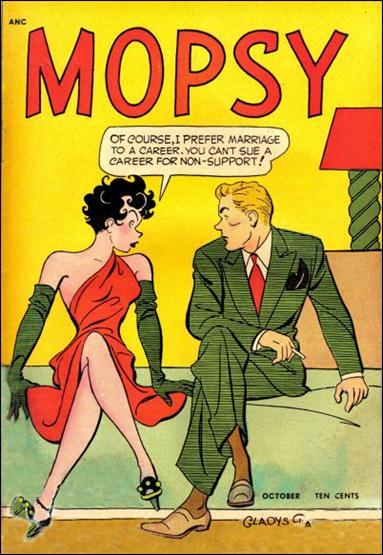 Mopsy 4-A by St. John