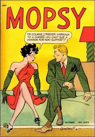 Mopsy 4-A