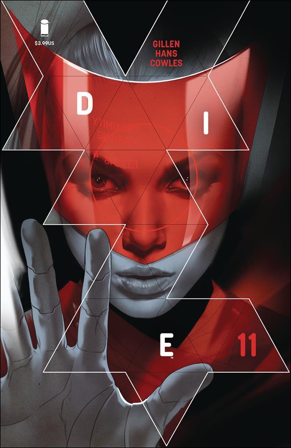 Die 11-B by Image