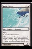 Magic the Gathering: Coldsnap (Base Set)17-A
