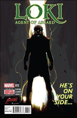 Loki: Agent of Asgard 13-A