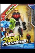 Marvel Super Hero Mashers Hawkeye
