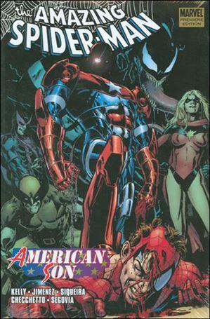 Spider-Man: American Son nn-A