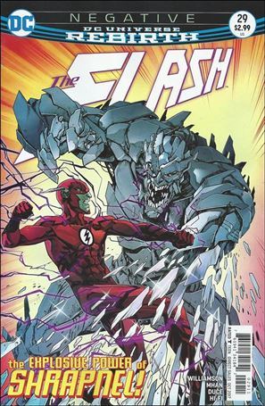 Flash (2016) 29-A