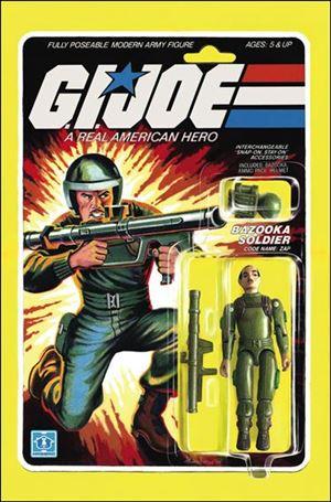 G.I. Joe: A Real American Hero 220-B