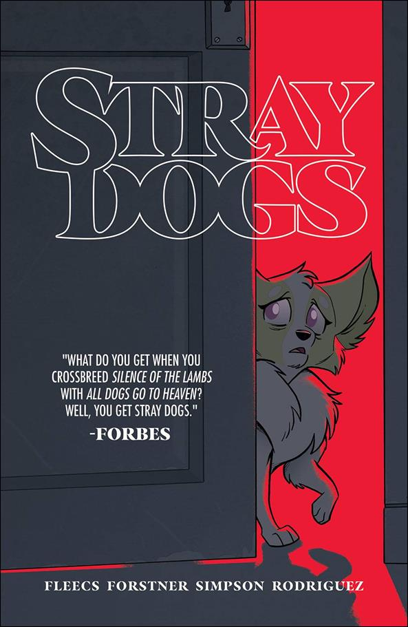 Stray Dogs nn-A by Image