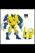 Marvel Super Hero Mashers (Electronic) Wolverine Loose