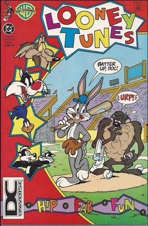 Looney Tunes (1994) 3-B