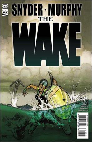 Wake (2013) 7-A