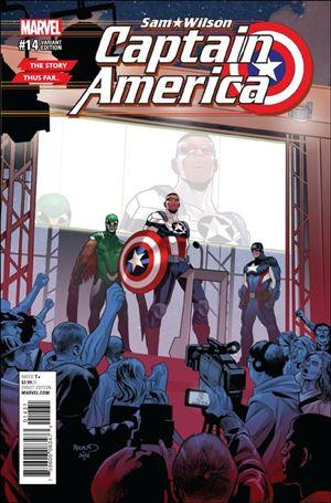 Captain America: Sam Wilson 14-C