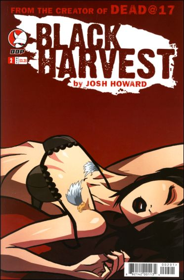 Black Harvest 2-A by Devil's Due