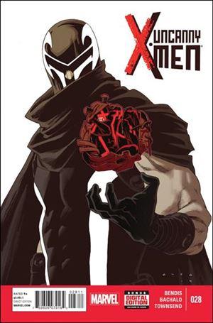 Uncanny X-Men (2013) 28-A