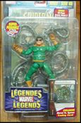 Marvel Legends (Series 8) Doc Ock (Doctor Octopus) (Canada)