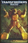 Transformers Micro Comic Fun Pack nn-B