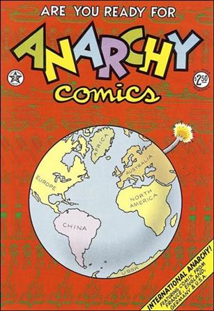 Anarchy Comics 1-C