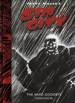 Frank Miller's Sin City: The Hard Goodbye Curator's Collection nn-A