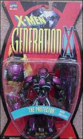 X-Men (Generation X) Protector
