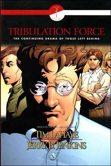 Tribulation Force 1-A by Tyndale House