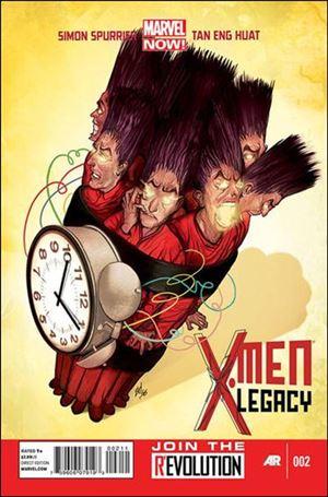 X-Men Legacy (2013) 2-A