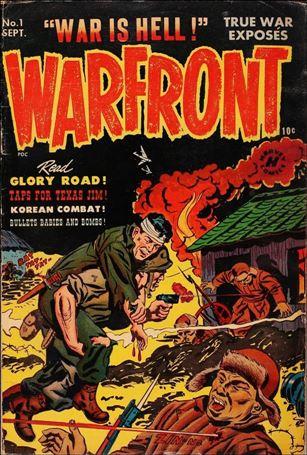 Warfront 1-A
