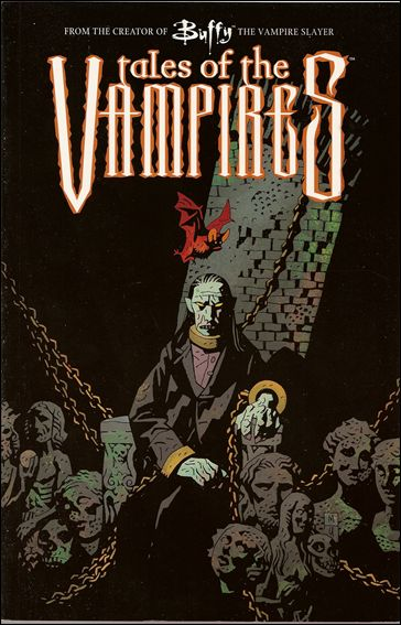 Tales of the Vampires nn-A by Dark Horse