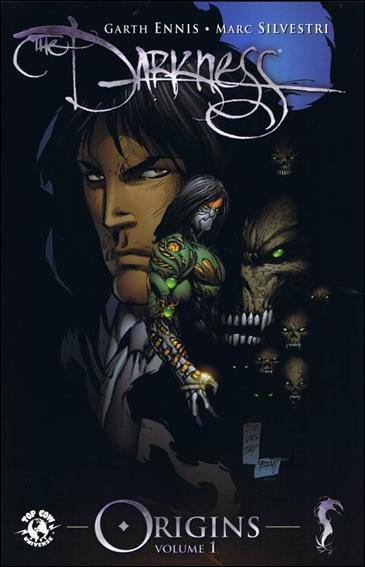 Darkness: Origins 1-A by Top Cow