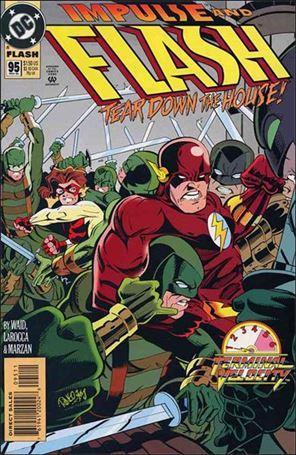 Flash (1987) 95-A