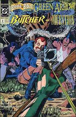 Brave and the Bold (1991) 2-A by DC