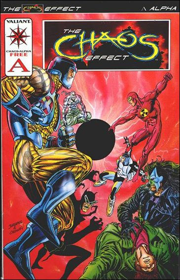 Chaos Effect: Alpha Alpha-B by Valiant