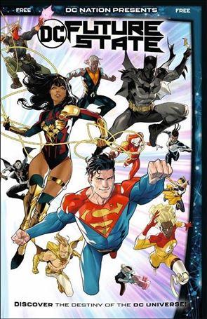 DC Nation Presents: DC Future Shock nn-B