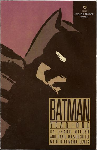 Batman: Year One nn-B by DC
