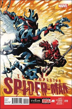 Superior Spider-Man 19-A