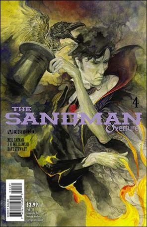 Sandman: Overture 4-E