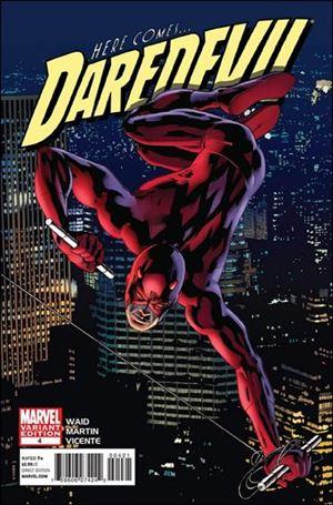 Daredevil (2011) 4-B