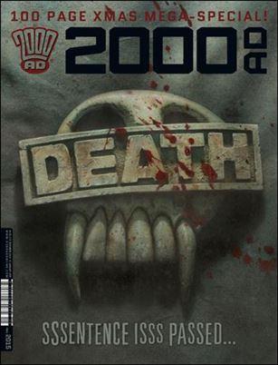 2000 A.D. Prog 2015-A