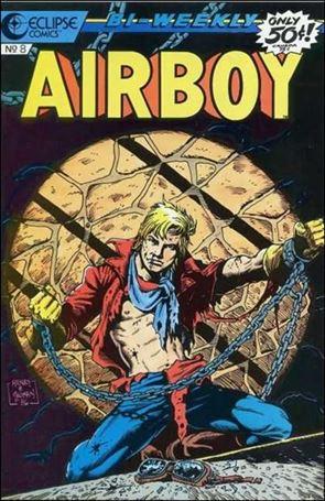 Airboy 8-A