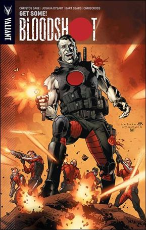 Bloodshot 5-A