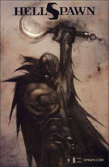 Hellspawn 11-A by Image