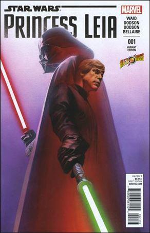 Princess Leia 1-L