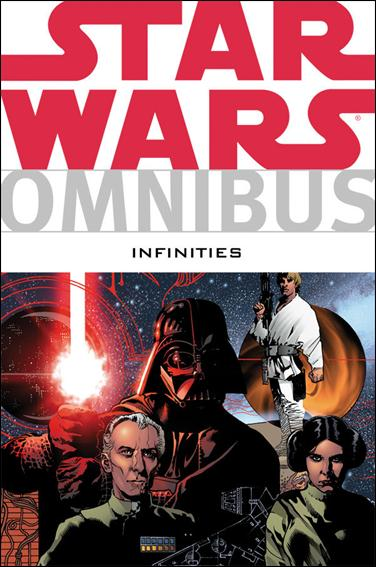 Star Wars Omnibus: Infinities nn-A by Dark Horse