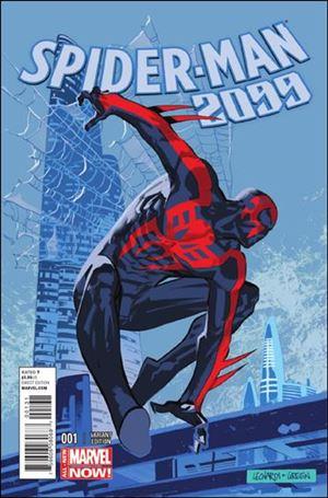 Spider-Man 2099 (2014) 1-B