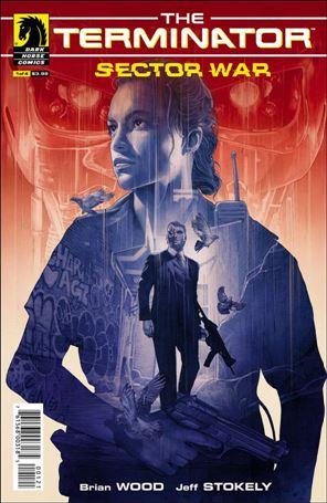 Terminator: Sector War 1-B