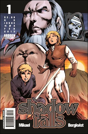 Shadow Falls 1-A by Ardden Entertainment