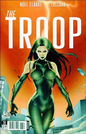 Troop 3-B